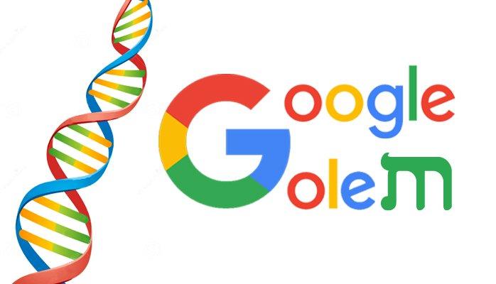 Google Golem